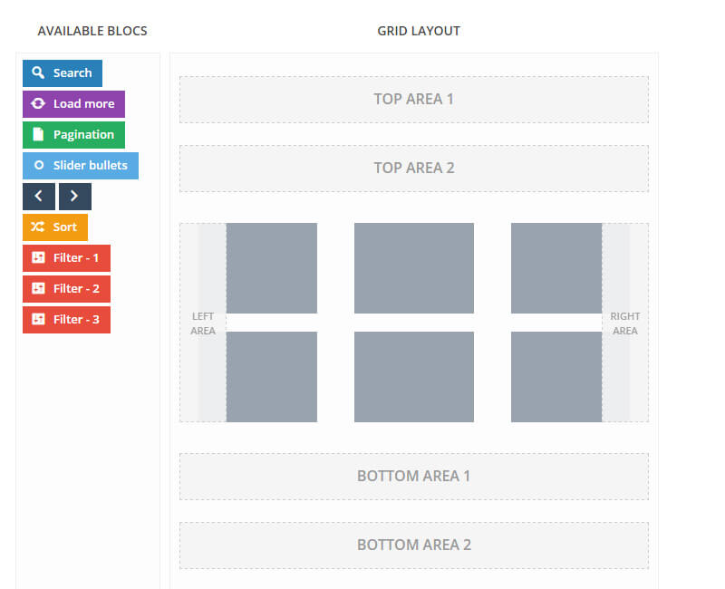 The Grid - Responsive Wordpress Grid Plugin - Documentation