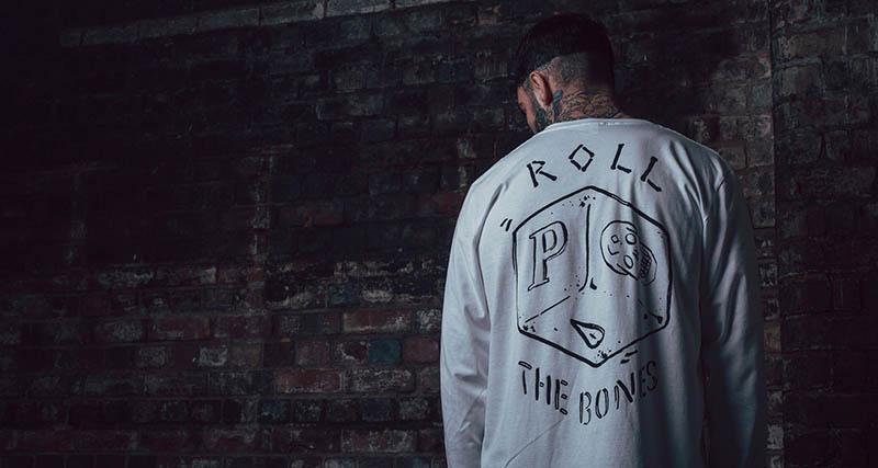 roll the bones