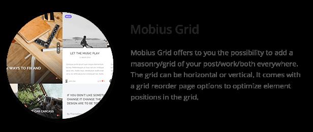 mobius grid