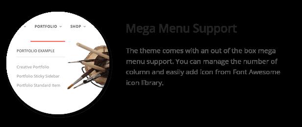 Mobius - Responsive Multi-Purpose WordPress Theme