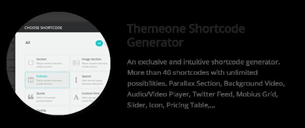 generador de código